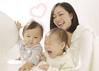 子育て両立支援