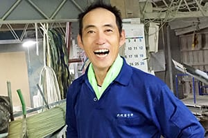 熊本八代生産者畑野さん