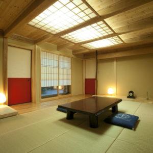 大分県産 琉球畳
